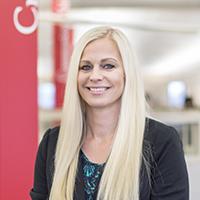 Regional Sales Manager, Lara Kongi
