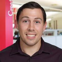 Digital Marketing Consultant, Michael Abello