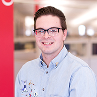 Matt Bowman  - Local Search Strategist
