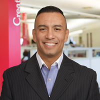 Digital Marketing Consultant, Matthew Hernandez