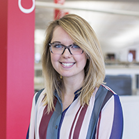 Megan Hudson - Digital Content Manager