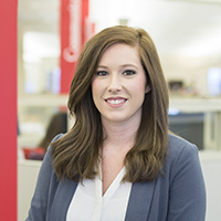 Megan Hyde  - Senior Digital Marketing Strategist