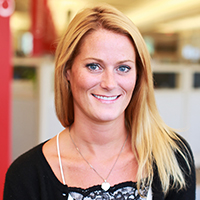 Melissa Lisk  - Digital Marketing Strategist