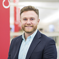 Matthew Meyers  - Digital Marketing Consultant