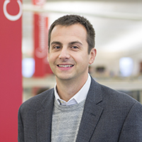 Digital Marketing Consultant, Michael Morse