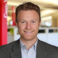 Business Development Manager, Matthew Meyers