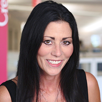 Digital Marketing Consultant, Marybeth Sheridan