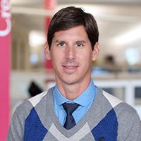Digital Marketing Consultant, Nick Collette