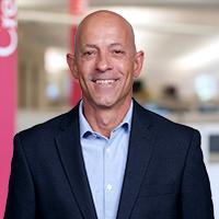 Digital Marketing Consultant, Nick Gervase