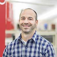 Digital Marketing Consultant, Phillip Buck