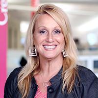 Digital Marketing Consultant, Pamela Denny