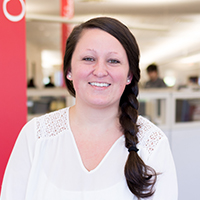 Paige Payne  - Digital Marketing Strategist
