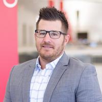 Digital Marketing Consultant, Ryan Adkins