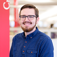 Ross Barber  - Digital Marketing Strategist