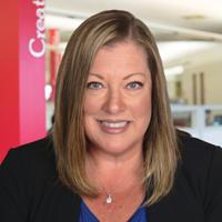 Digital Marketing Consultant, Rebecca Capicola