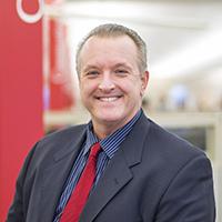 Senior Inside Sales Consultant, Roy Holcombe