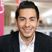 Digital Marketing Consultant, Rafael Navarro