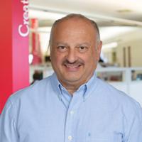 Digital Marketing Consultant, Rich Roppa