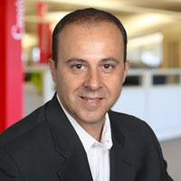 Business Development Manager, Rocco Sarli