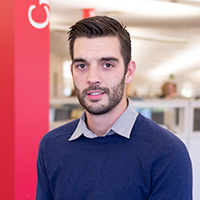 Shane Arnett  - Digital Marketing Strategist