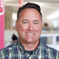 Digital Marketing Consultant, Steven Bullard