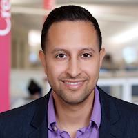 Digital Marketing Consultant, Stephen De Leon