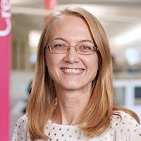 Digital Marketing Consultant, Sarah Dole