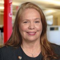 Business Development Manager, Sheryl Lanham