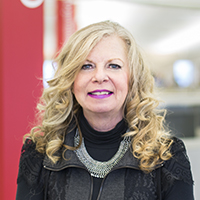 Digital Marketing Consultant, Susan Malo