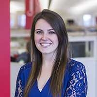 Sara McCarville  - Senior Digital Marketing Strategist