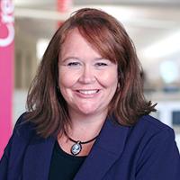 Digital Marketing Consultant, Sarah Moon