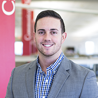 Digital Marketing Consultant, Tyler Cupp