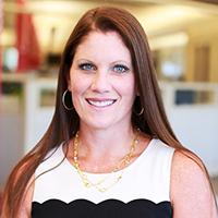 Sales Area Leader, Tracy Moore