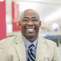 Digital Marketing Consultant, Anthony Washington