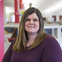 Tracy Wills - Account Support Manager