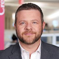 Digital Marketing Consultant, Vincent Neal