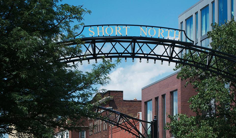 The Short North Neighborhood